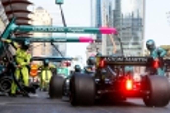 Aston Martin planea contratar a más de 200 personas para luchar por el título