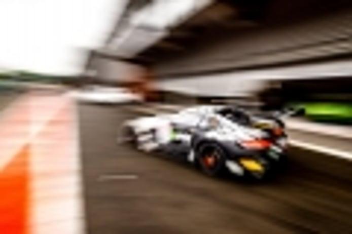 Orange1 FFF, Madpanda, Frikadelli y Rutronik eligen pilotos para Spa