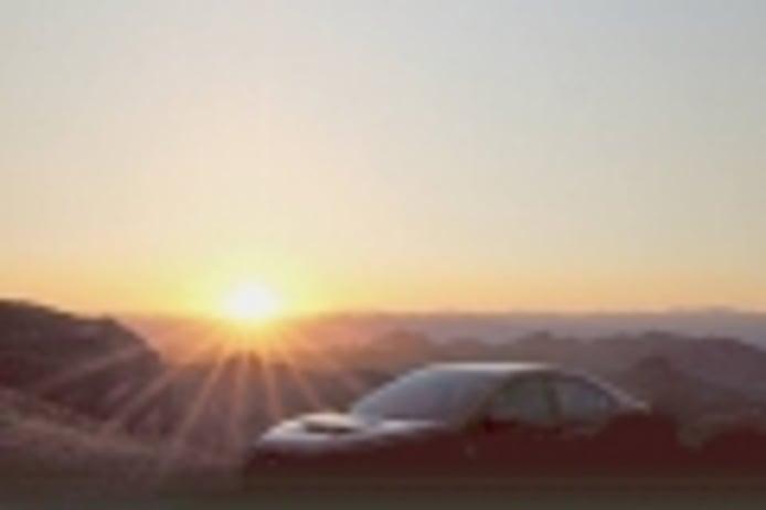 Al fin llega el nuevo Subaru WRX 2022 y esta es su primera imagen