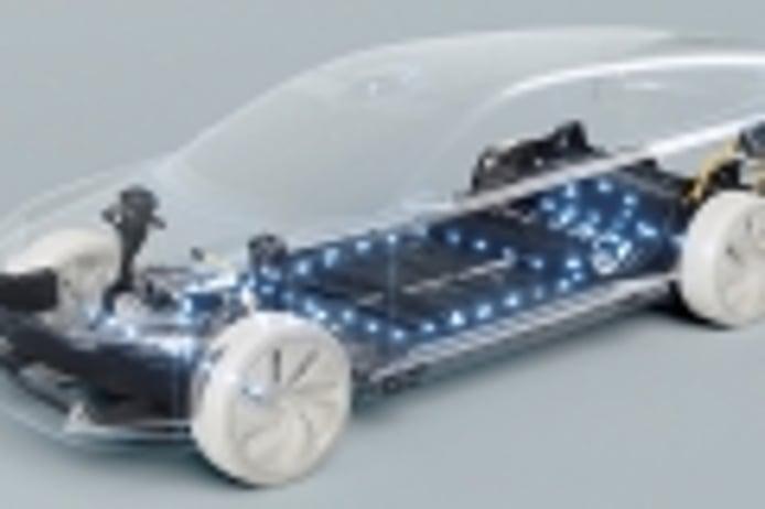 Los nuevos eléctricos de Volvo tendrán más autonomía y se cargarán más rápido