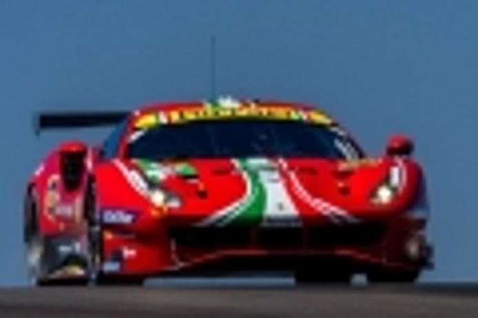 El WEC tendrá público por primera vez en las 6 Horas de Monza