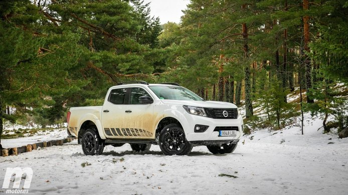 El Nissan Navara ya tiene «fecha de caducidad» en Europa