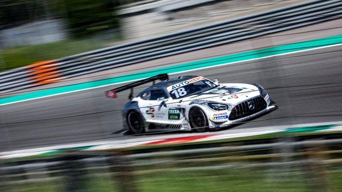 Previo y horarios del DTM 2021 en el Autódromo de Monza