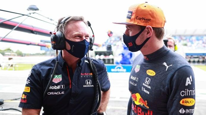 Red Bull, ante un día crucial: «Si ganamos aquí, podemos hacerlo en cualquier circuito»