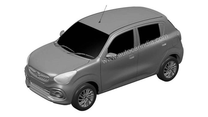 Filtrado el nuevo Suzuki Celerio, el rival para el KIA Picanto que Europa necesita