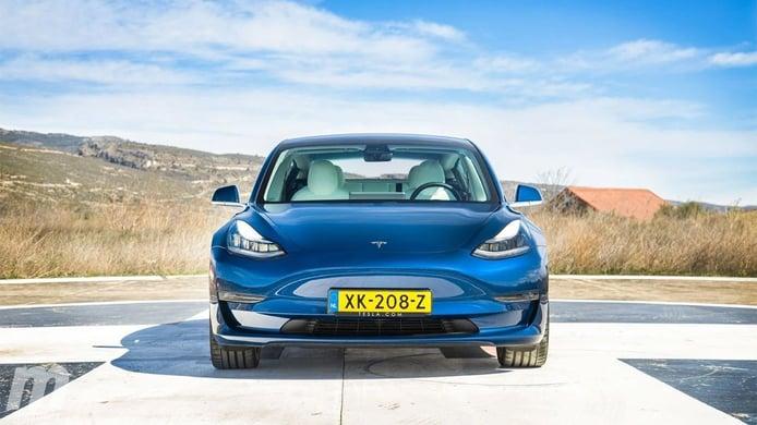 Las ventas de coches eléctricos en España suben un 390% en mayo de 2021