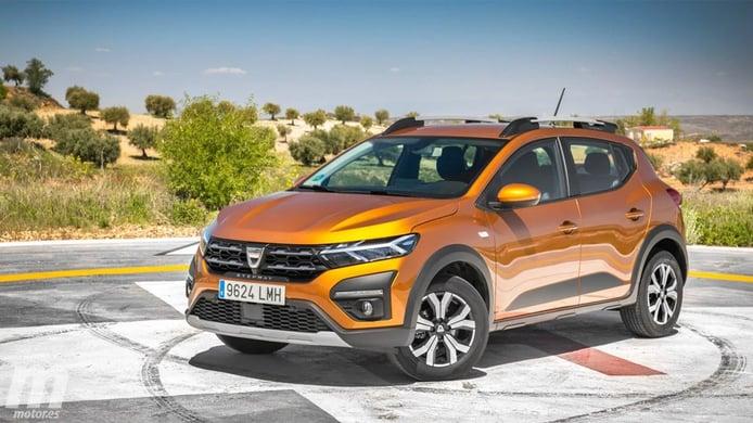 Las ventas de coches a gas en España moderan su crecimiento en mayo de 2021