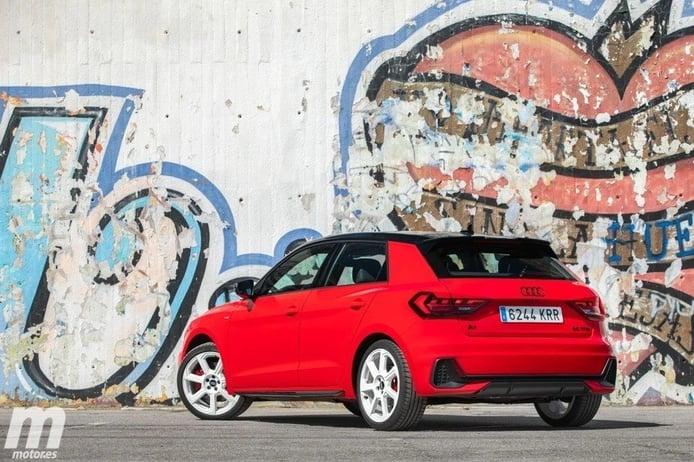 Adiós al Audi A1: Markus Duesmann confirma que no tendrá relevo