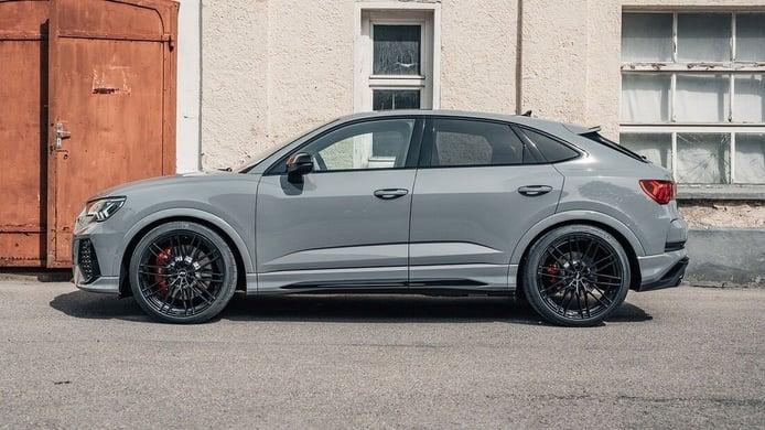 Foto ABT Audi RS Q3 Sportback 2022 - exterior