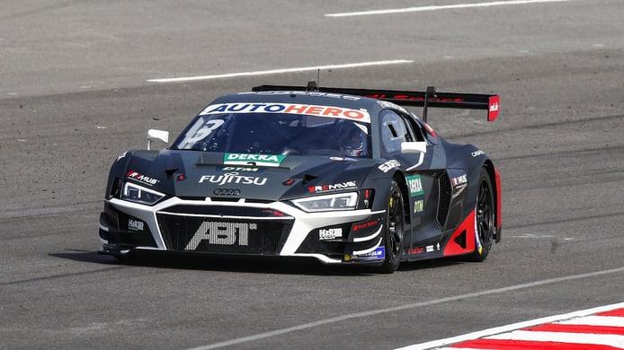 Tiranía Van der Linde en Lausitzring, pole para Sheldon con el BMW
