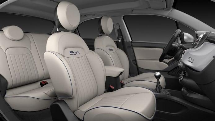 Foto FIAT 500X Dolce Vita Launch Edition - interior