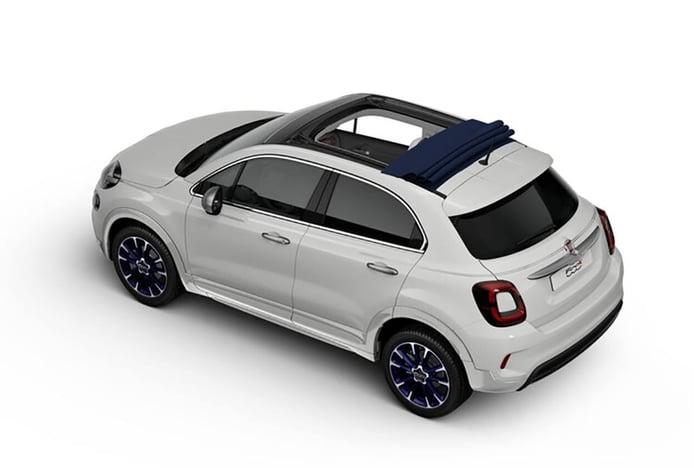 Foto FIAT 500X Dolce Vita Launch Edition - exterior