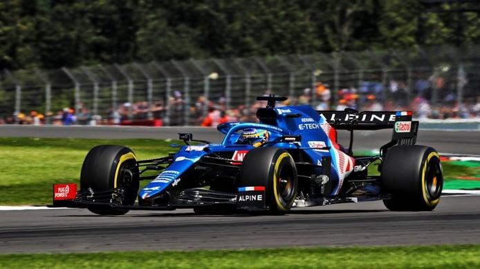 Fittipaldi, de acuerdo con Ricciardo: «Alonso sigue siendo el mejor»