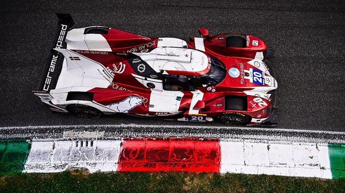 High Class Racing ficha a Ricky Taylor y Marco Sorensen para Le Mans