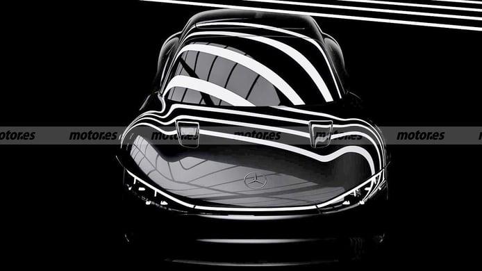 Mercedes Vision EQXX, se avecina un eléctrico con más de 1.000 km de autonomía