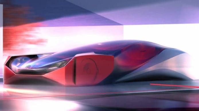 MG Beyond, mirando al futuro de la industria automotriz