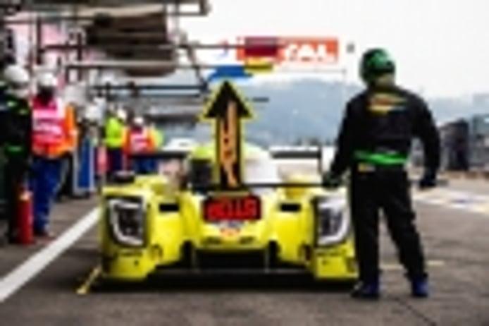 ARC Bratisvala solicita usar un chasis LMP2 de Oreca en Le Mans