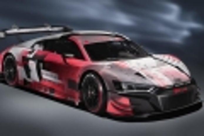 Audi R8 LMS GT3 Evo II: La veteranía como grado de excelencia