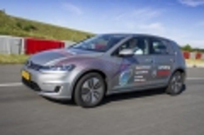 La capacidad de remolque de los coches eléctricos mejorará con un cambio CVT, según Bosch