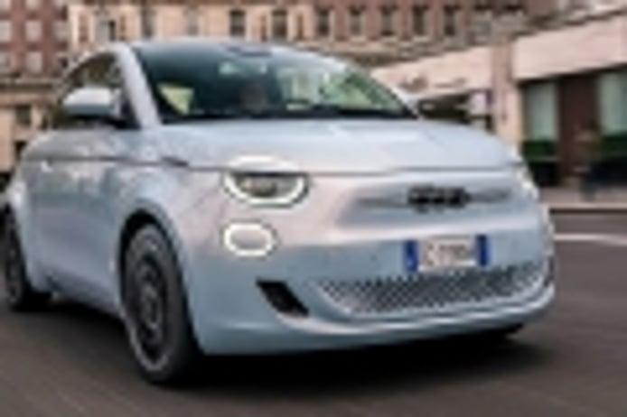 Los 10 coches más vendidos en junio de 2021