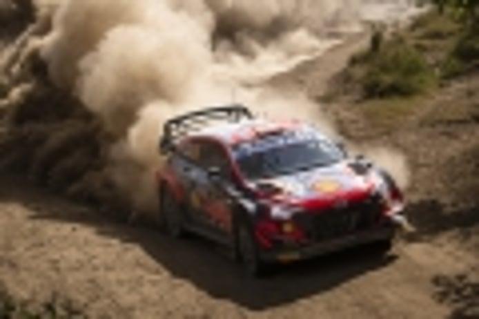 El Consejo Mundial del Motor define las bases del calendario 2022 del WRC