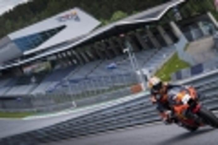 Dani Pedrosa correrá como 'wild card' de KTM el GP de Estiria de MotoGP