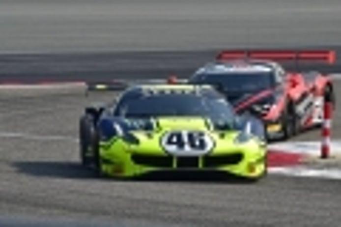 Ferrari no contempla tener a Valentino Rossi en su proyecto hypercar