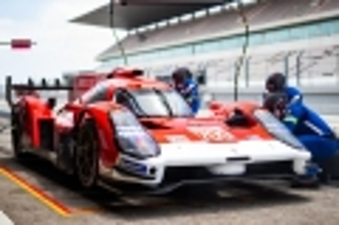 La FIA sigue definiendo la convergencia entre prototipos LMH y LMDh
