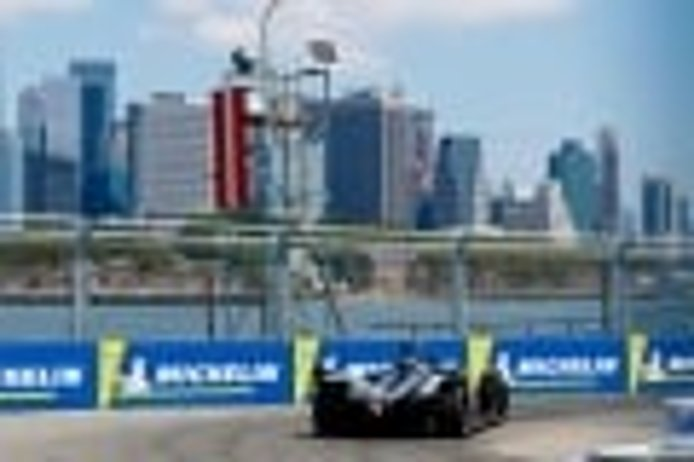 La Fórmula E presenta el renovado trazado del ePrix de Nueva York
