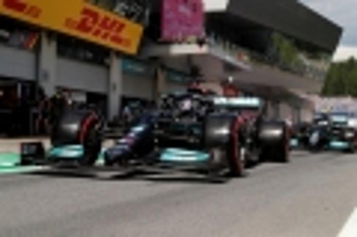 GP con clasificación Sprint: así es y así afecta a los equipos