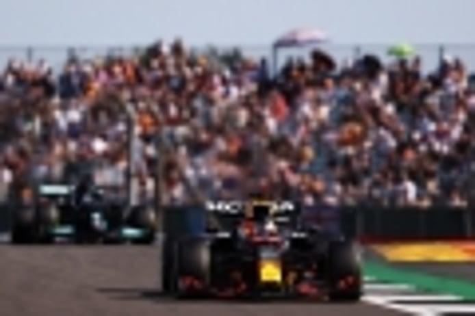 La pelea entre Hamilton y Verstappen ya tiene el drama que necesitaba