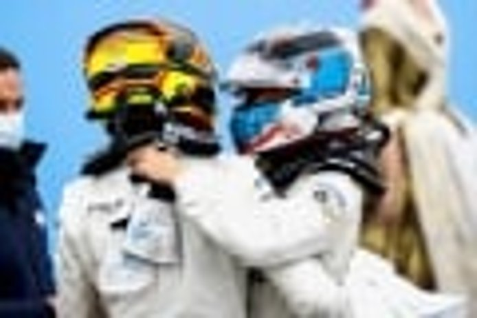 Mercedes dará libertad a Vandoorne y De Vries si hay ofertas de la Fórmula 1