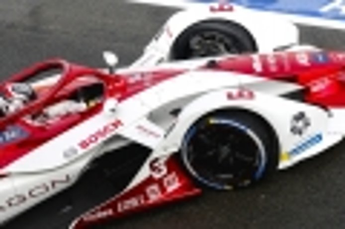 Nico Müller se centra en el DTM y abandona su programa en Fórmula E