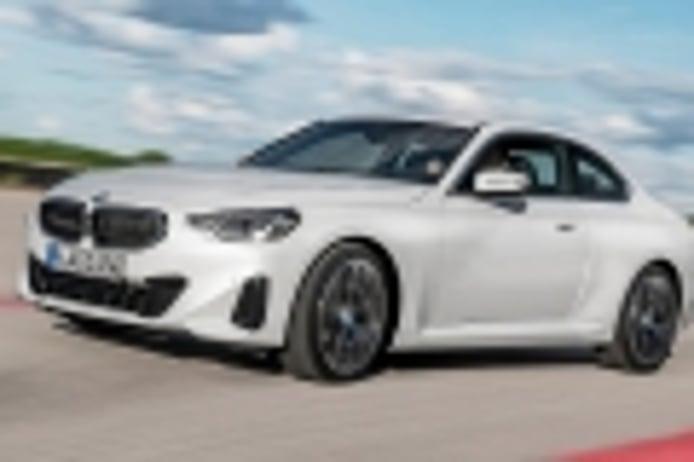 El nuevo BMW Serie 2 Coupé 2022 ya tiene precios, así queda su gama para España
