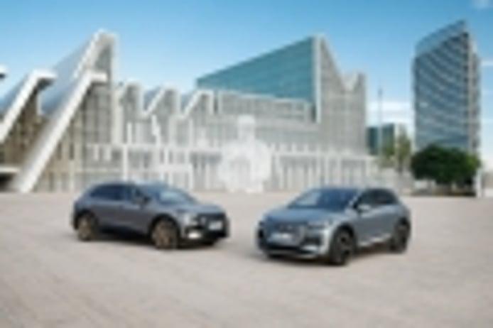 Prueba Audi Q4 e-tron, el eléctrico de masas de los cuatro aros