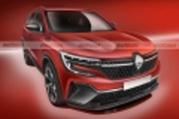 Renault Kadjar 2022, una renovación integral para rivalizar con el Peugeot 3008