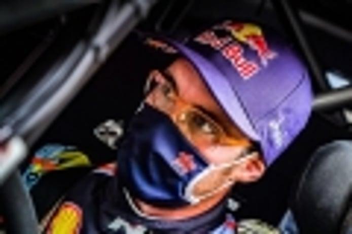 Thierry Neuville inicia los test de Hyundai de cara al Ypres Rally