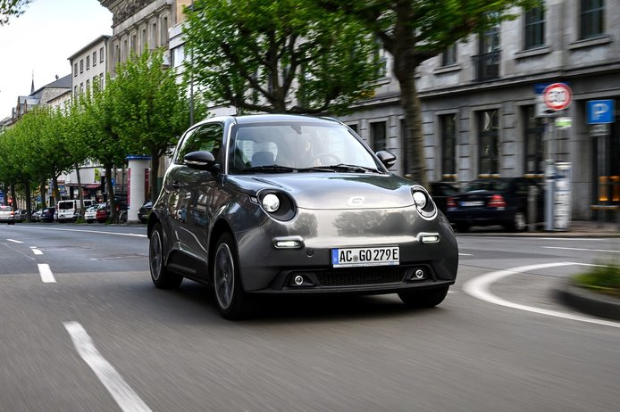 Next.e.GO Mobile tendrá una segunda fábrica en Bulgaria para sus coches eléctricos