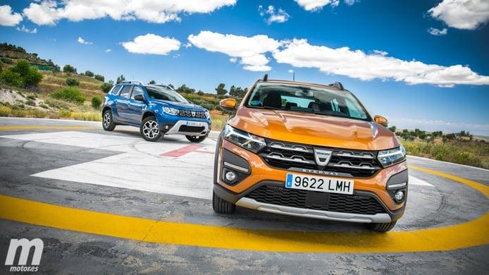 Ranking de ventas de coches a gas 2021