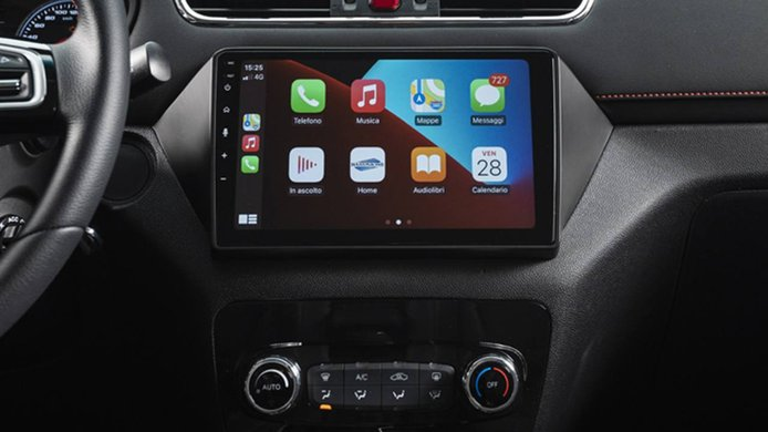 EVO3 - touch screen