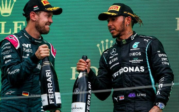 La FIA deniega la apelación de Aston Martin; Carlos Sainz mantiene su podio