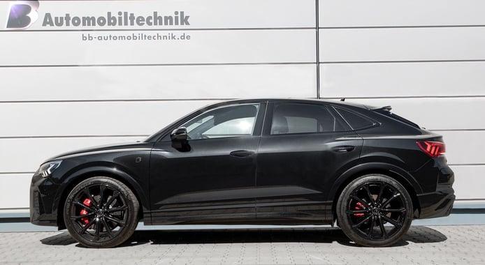 Foto B&B Audi RS Q3 Sportback - exterior