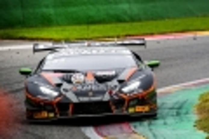 Los equipos presionan para que Lamborghini compita en la clase GTD Pro