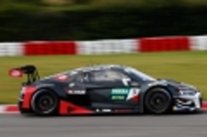 Kelvin Van der Linde gana en Nürburgring y se escapa al frente del DTM