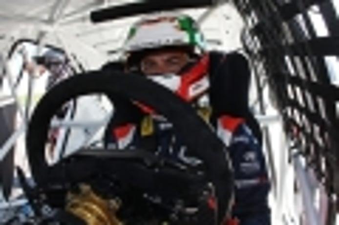 Nicola Baldan, listo para su 'wild card' en la cita del WTCR en Hungría
