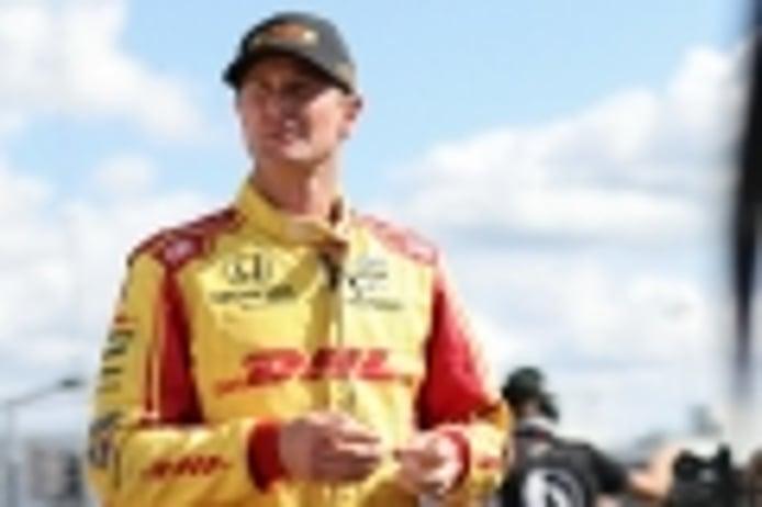 Ryan Hunter-Reay da por acabada su etapa en Andretti y busca equipo
