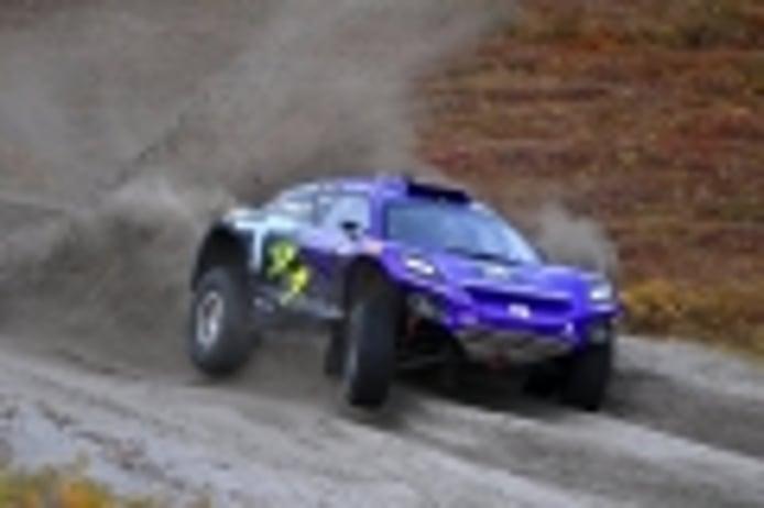 X44 y Andretti United ganan las semifinales del Arctic X-Prix de Extreme E