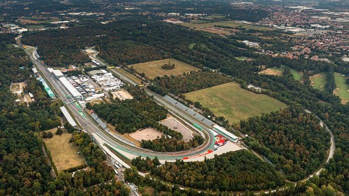 En directo, los entrenamientos libres 1 - GP Italia F1 2021