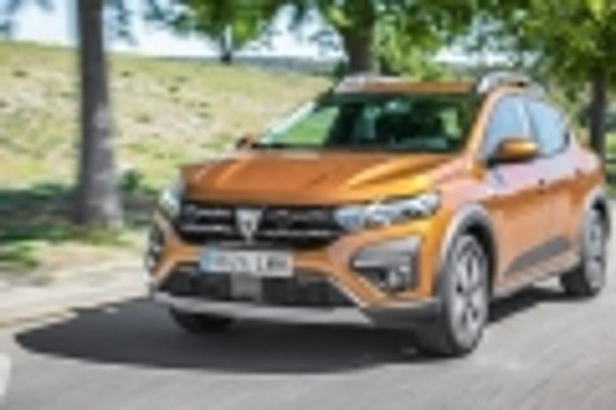 Los 10 coches más vendidos en agosto de 2021