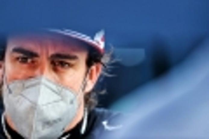 El GP sprint que propone Alonso para dar mayor relevancia al piloto